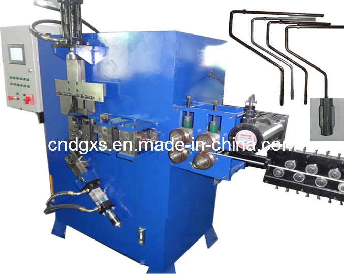 Automatic Hydraulic Metal Paint Roller Handle Bending Machine