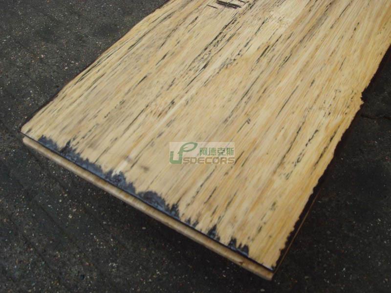 handscraped bamboo flooring sbh 03 china strand woven flooring