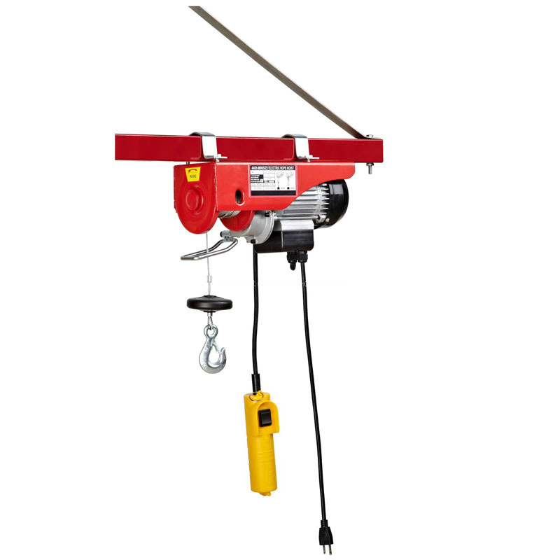 WT-220/440 Electric Hoist