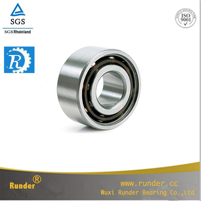 Double Rows Angular Contact Ball Bearing