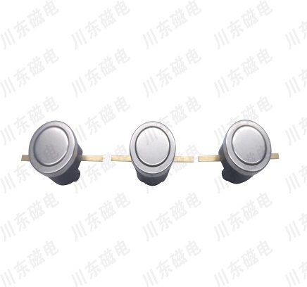 Bimetal Thermostat-Bakelite