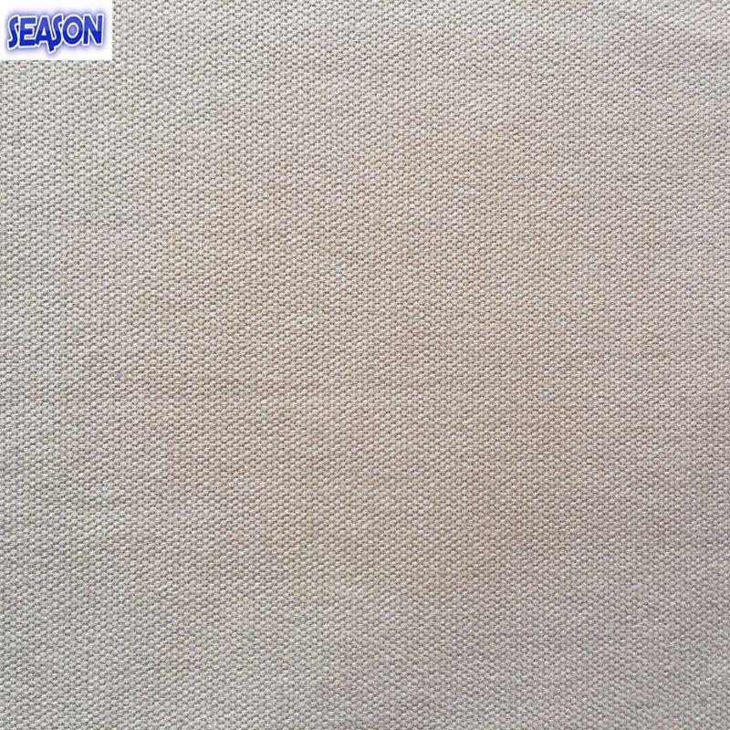 Cotton 10*10 80*46 320GSM Functional Fireproof Flame-Retardant Fabric Textile