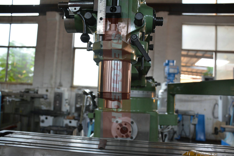 Drilling and Milling Machine Zx6350A