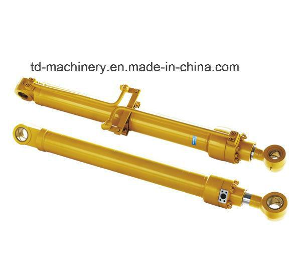 Hydraulic Cylinder Excavator Parts PC200-6 Oil Cylinder, Bucket Cylinder, Hydraulic Boom/Arm Cylinder