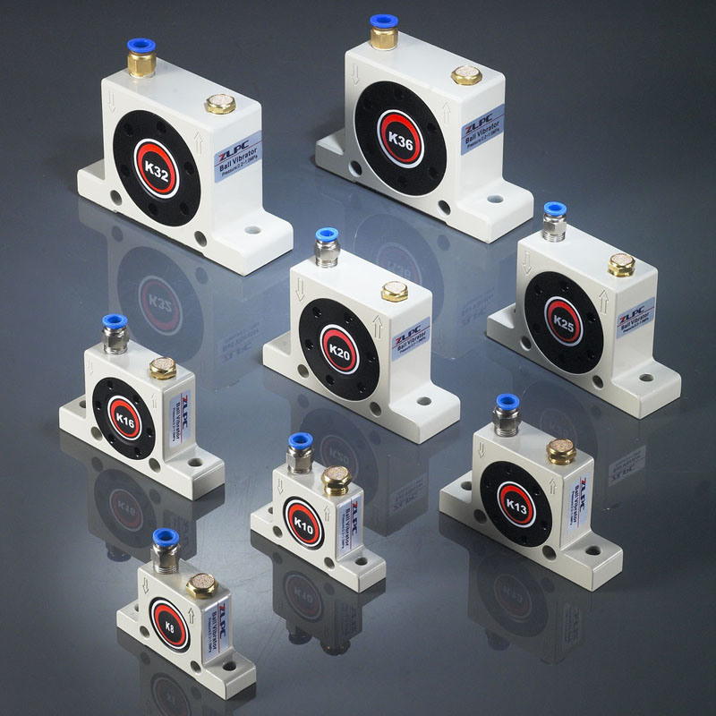 High Quality Gt Concrete Pneumatic Vibrators with NSK Bearing