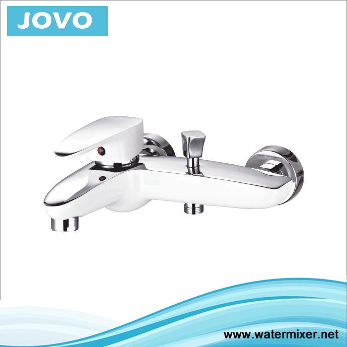 Ce New Modern Single Handle Bath-Shower Faucet (JV 70302)