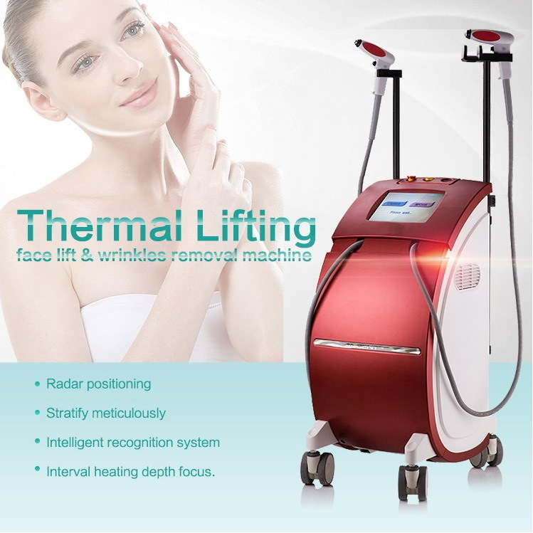 Thermolift RF for Face & Body Wrinkle Removal Anti Aging Machine