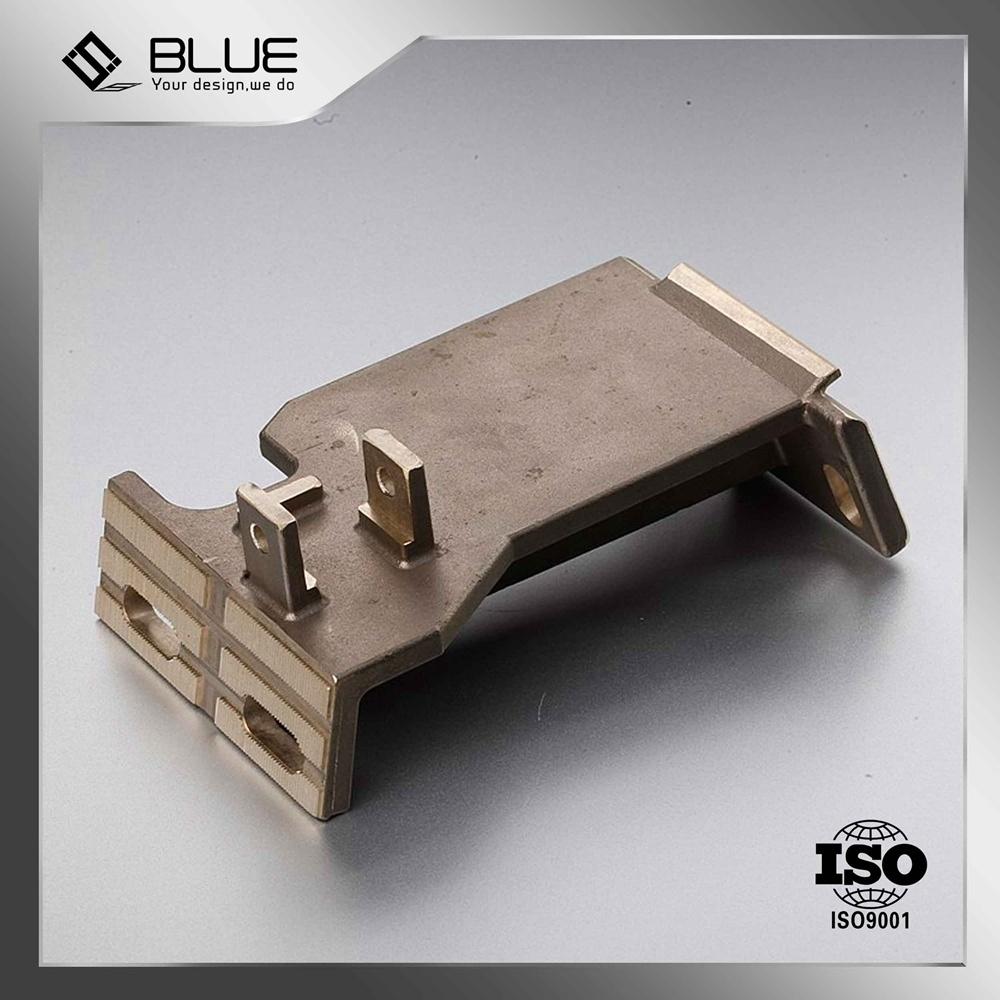 High Precision Casting Brass Parts