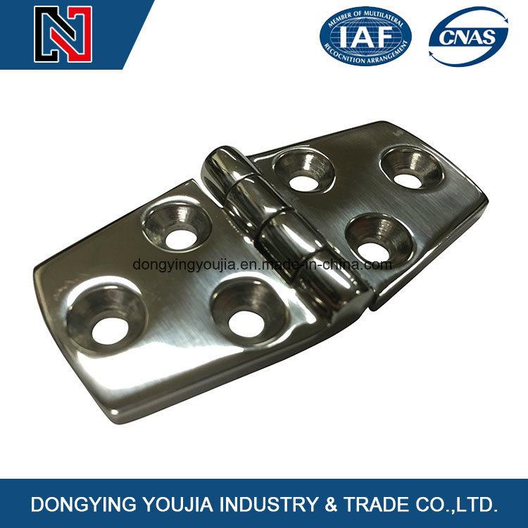 Good Quality ISO 9001 Casting Hinge