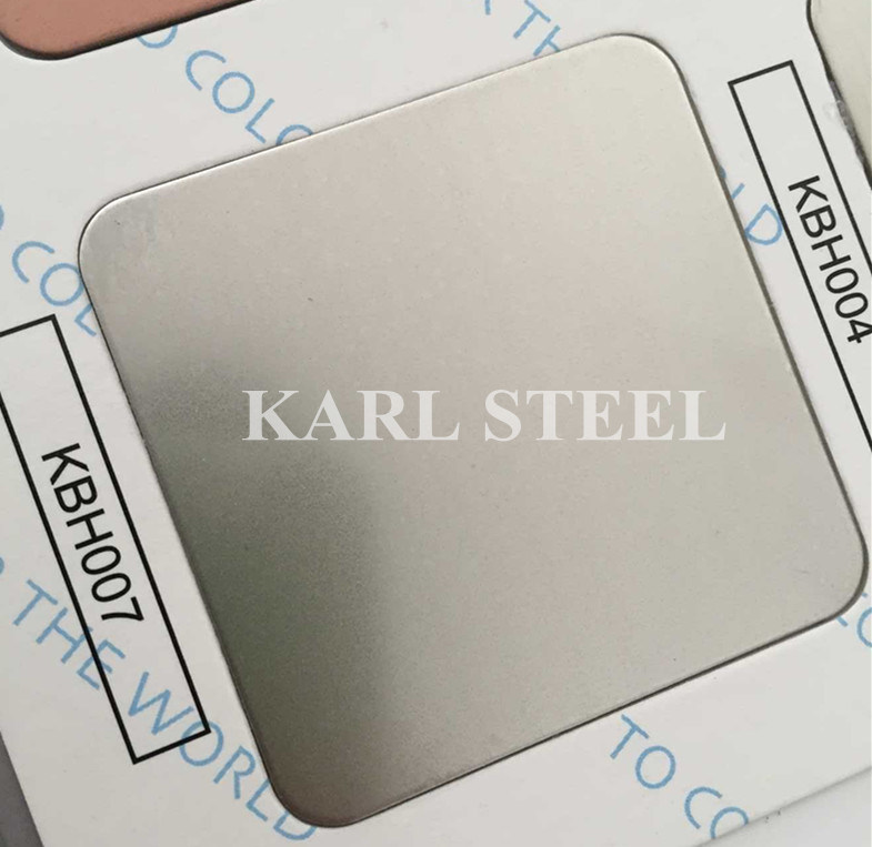 High Quality 304 Stainless Steel Ket005 Etched Sheet