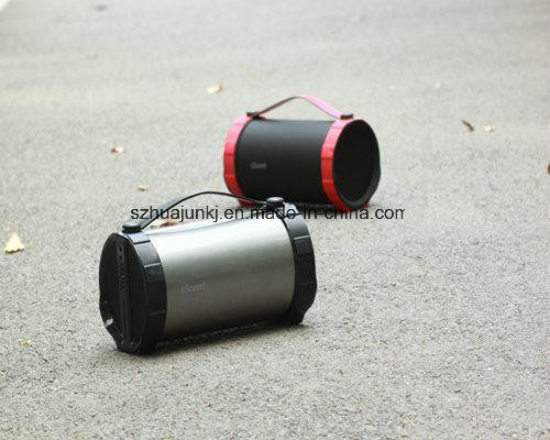 2016 Newest Customized High Sound Quality Outdoor Bluetooth Speaker (OITA-2002)