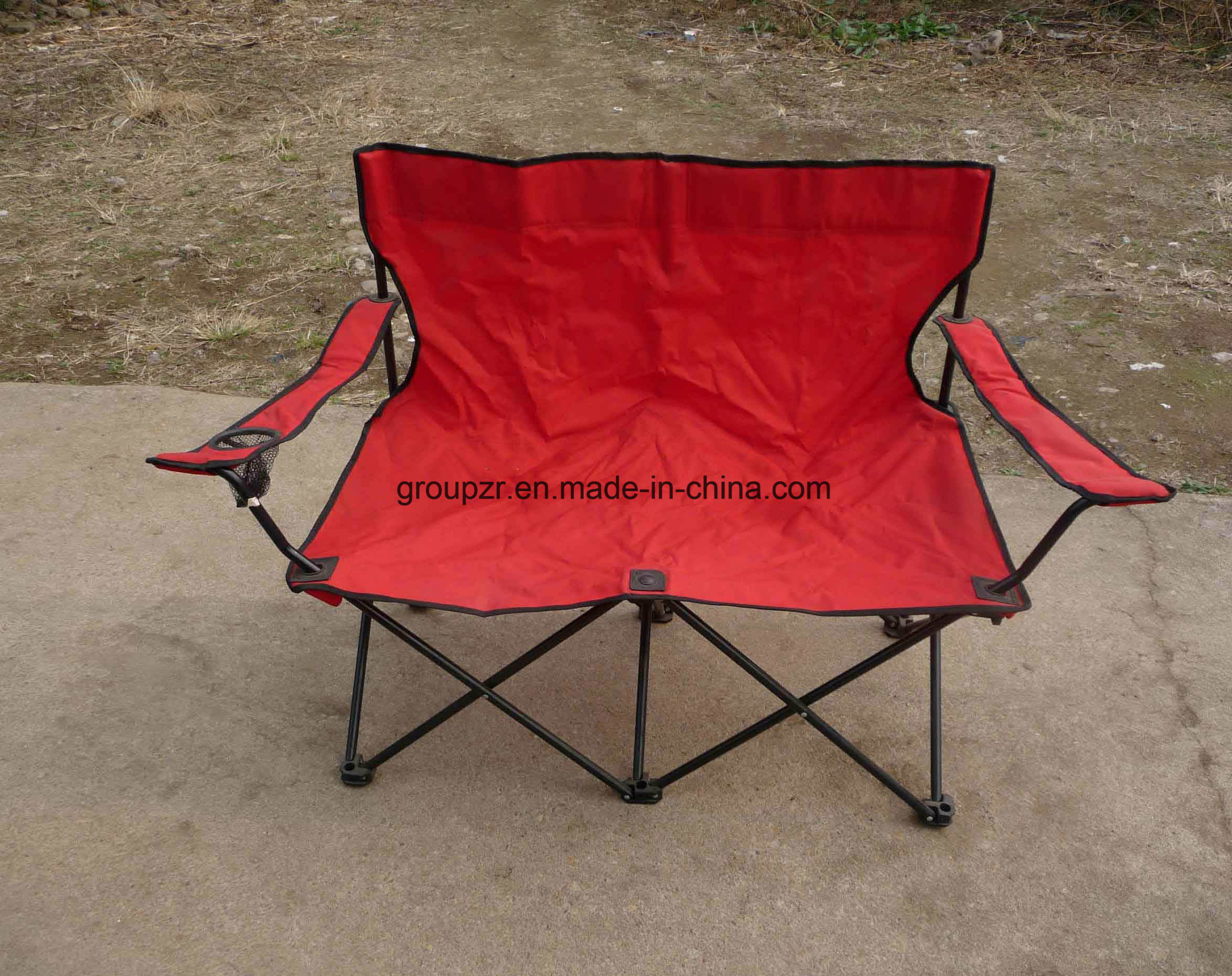 2persons Camping Chair for Outdoor