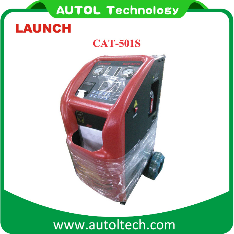 Launch Cat 501 Auto Transmission Cleaner Changer Launch Cat501s