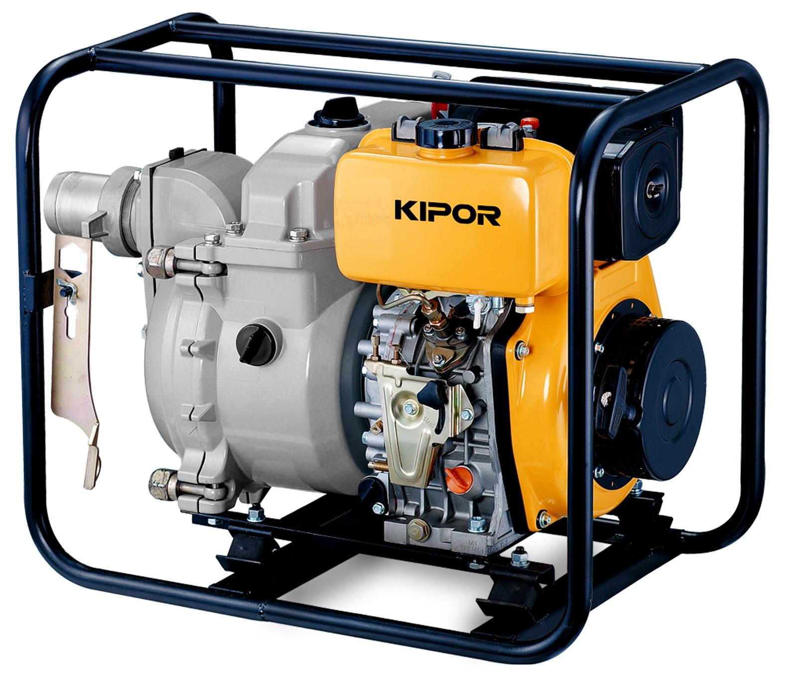 Kipor General Pump Kdp30t