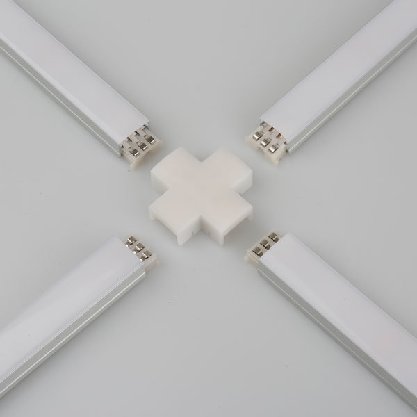 High Lumen DIY Connection LED Linear Light Cuttable in Every 7cm