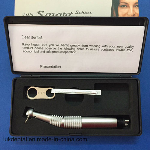 High Quality Kavo E-Generator LED High Speed Handpiece (1 year warranty)