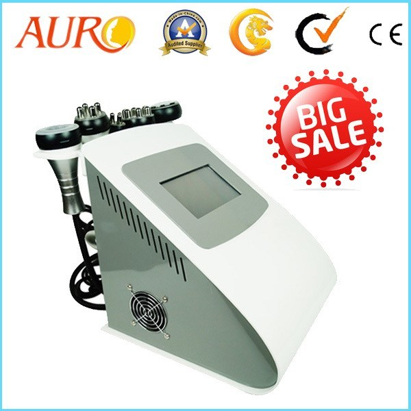 Radio Frequency Fat Removal Cavitation Beauty Equipment for Sale