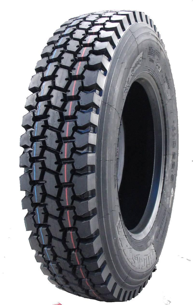 High Quality Truck Tyre TBR Tire (11r22.5)