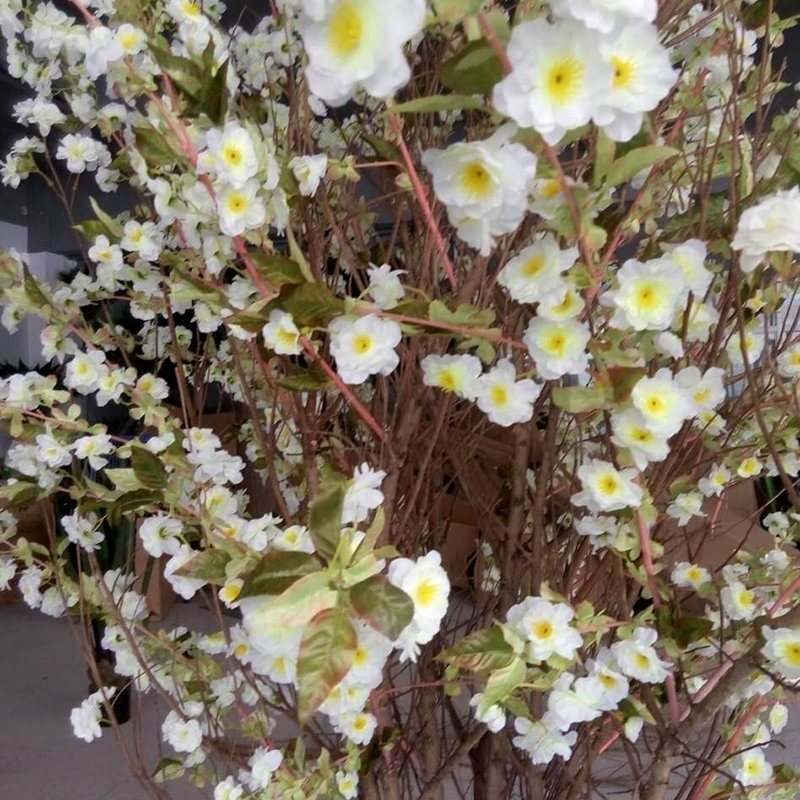 Hot Sale Hotel Wedding Decorative Artificial Cherry Blossom Tree