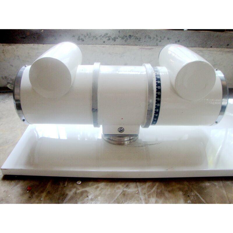 Yz-200c X-ray Machine Duble Bed12