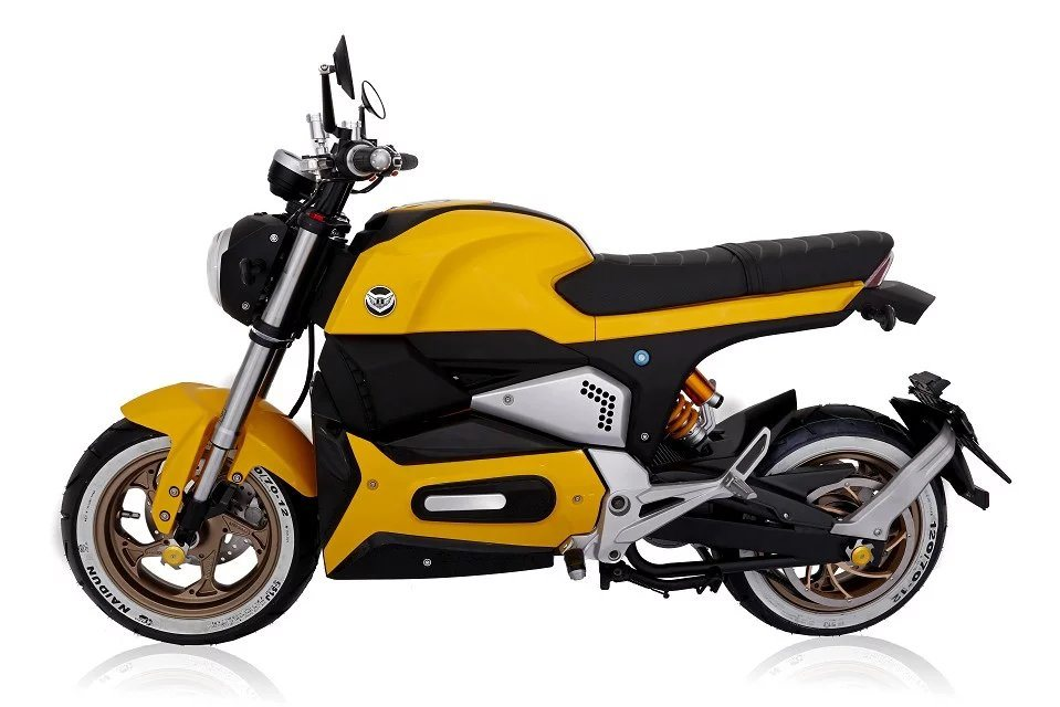 Hot Selling Electric Racing Motorcycle M6