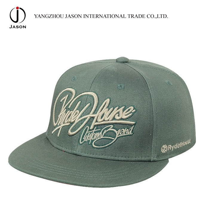 Snapback Cap Flat Visor Cap Cap Fashion New Era Cap