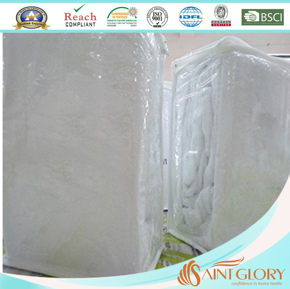 Terry Towel Fabric Waterproof Wholesale Mattress Cover