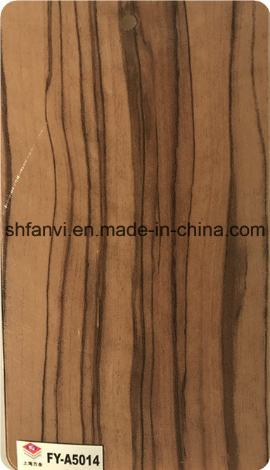 Woodgrain Acrylic Sheet