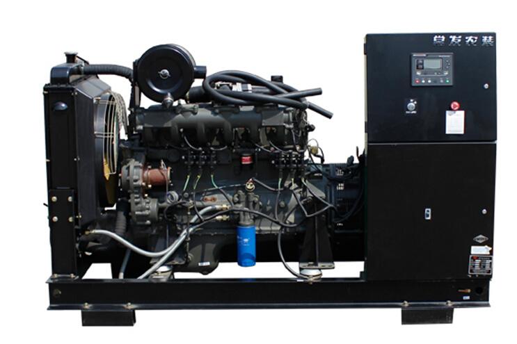 Cfem50k Generator Set Most Popular in China