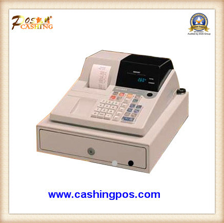 Electronic POS Terminal Cash Register for Point-of-Sale System QC-335