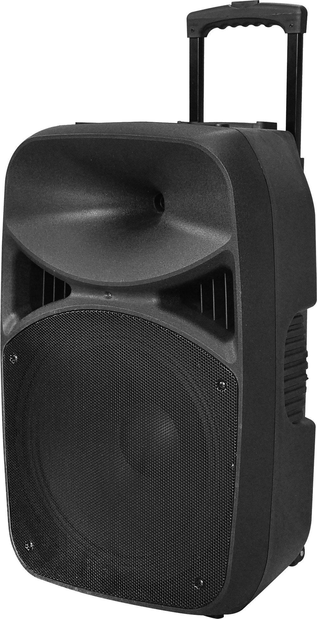 """15"""" Bluetooth Active Speaker Sound Box"""