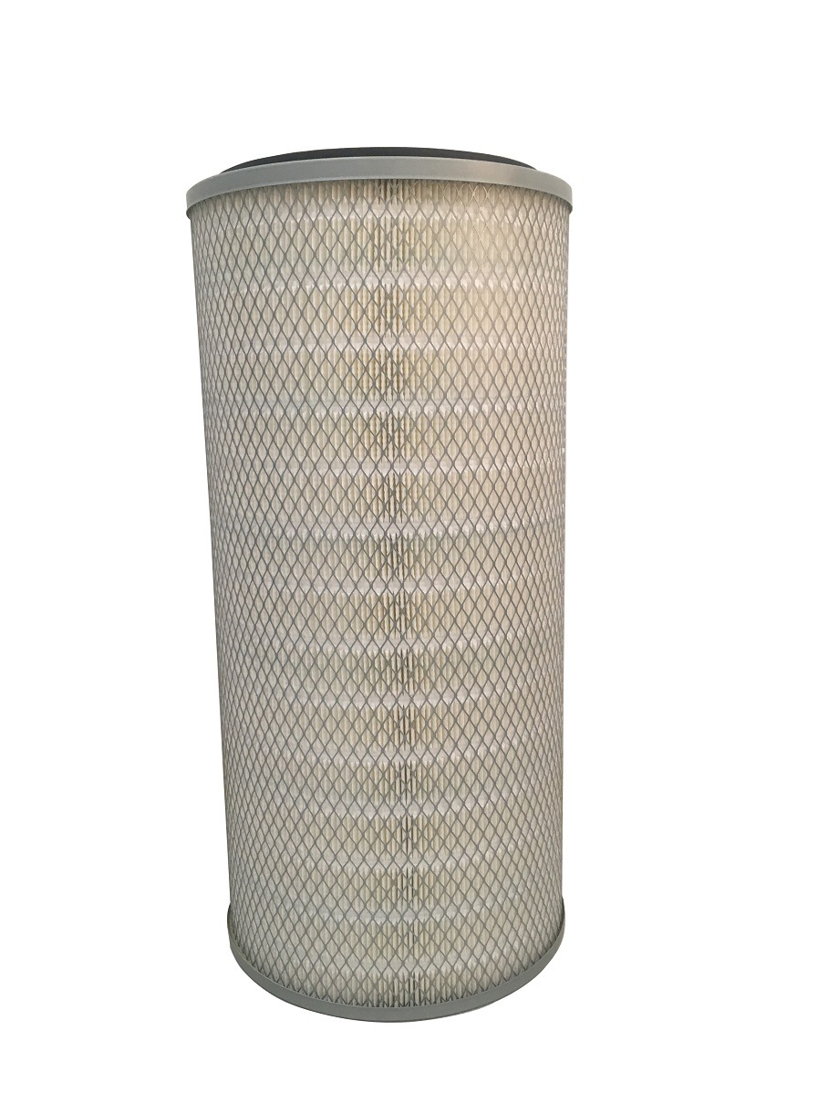 Air /Dust Filter Cartridge for Gas Turbine