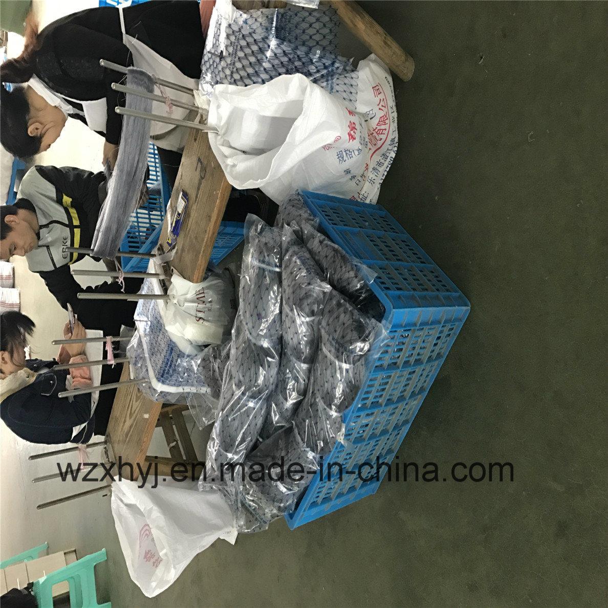 0.40mm X 200mmsq X 75MD X 150m Nylon Monofilament Fishing Net