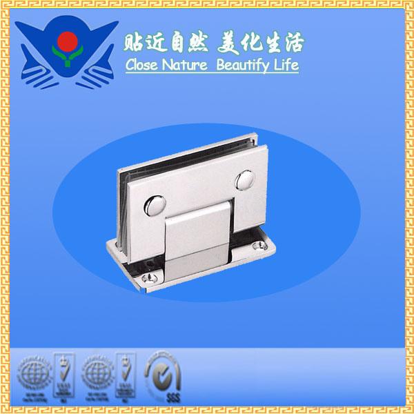 Xc-Sva222 Sanitary Ware Glass Spring Clamp Glass Door Hinge