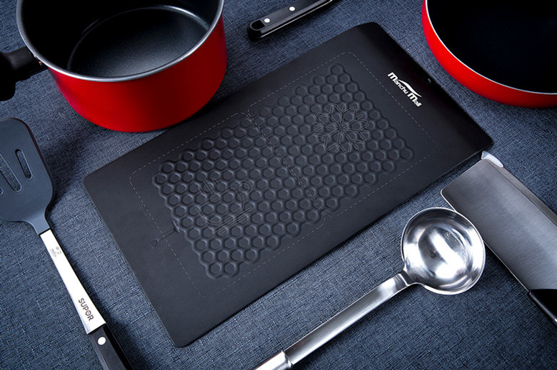 Household Kitchenware Thawing Plate