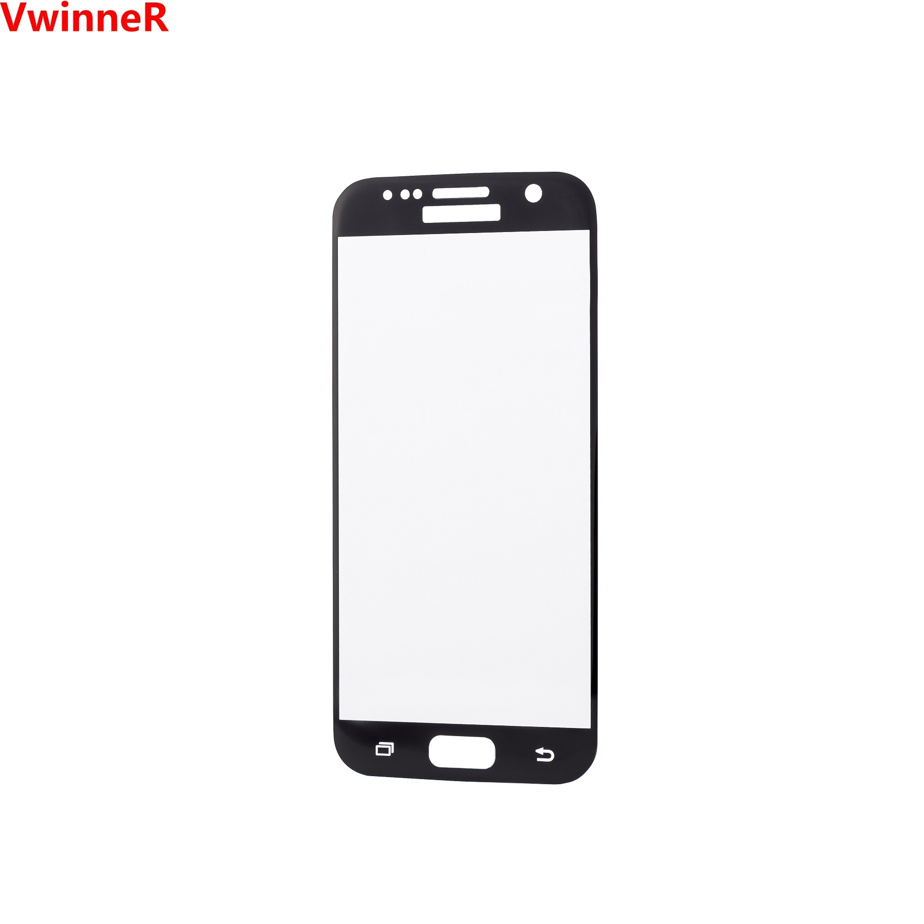 Wholesale Tempered Glass Screen Protector for Samsung S7