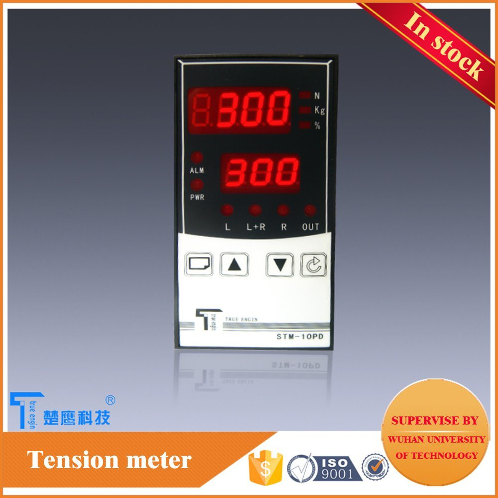 DC24V Use with Tension Loacell Analog Signal Output Tension Meter