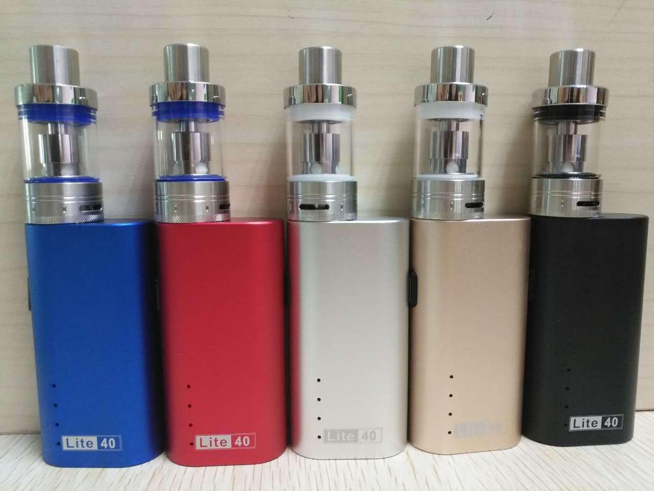 Lite 40 Box Mod Kit Health Electronic Cigarette