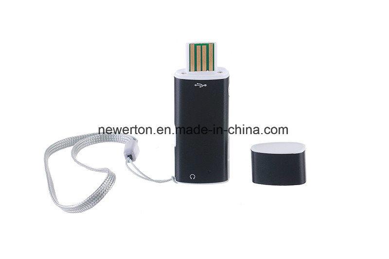 New Arrival! Portable 8GB Mini USB Flash Drive 8GB Wireless Digital Audio Voice Recorder