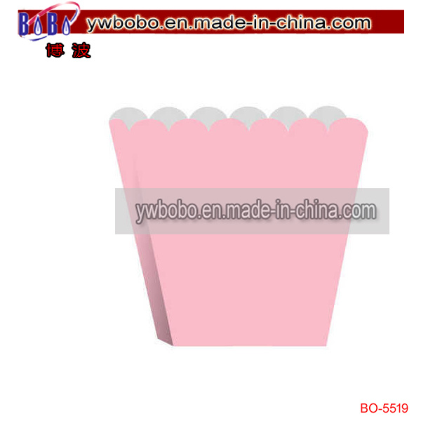 Custom Paper Packaging Box Paper Gift Box (BO-5519)