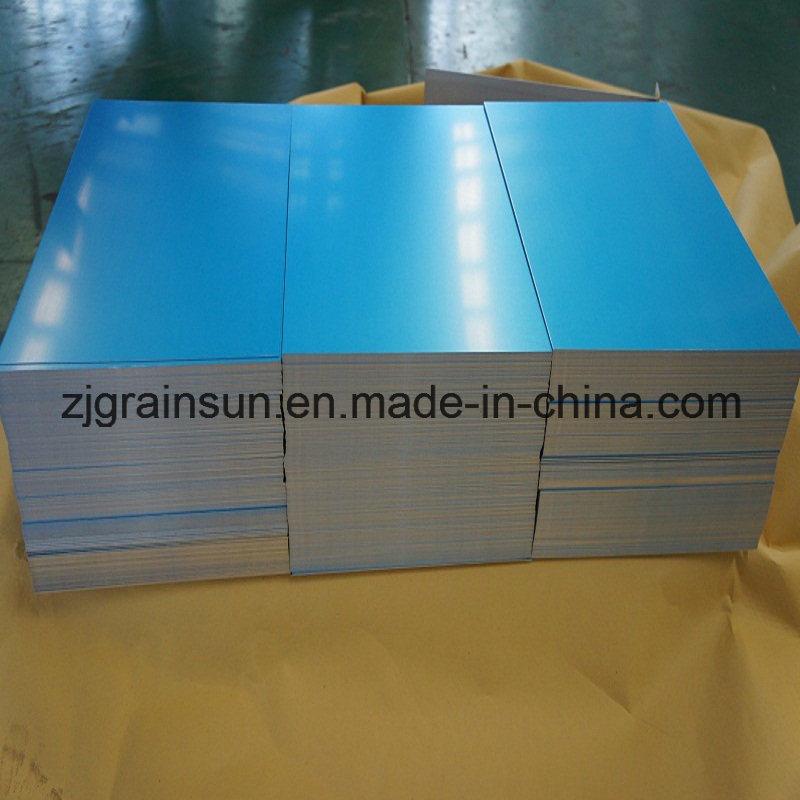 5052 Aluminum Sheet for The TFT
