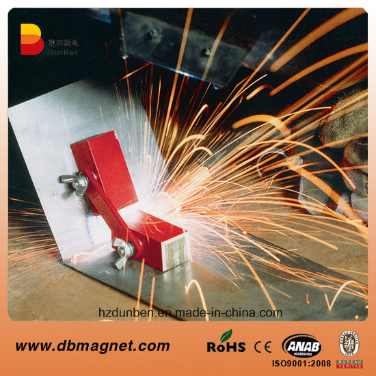 Permanent Magnetic Welding Positioner/Magnetic Tool