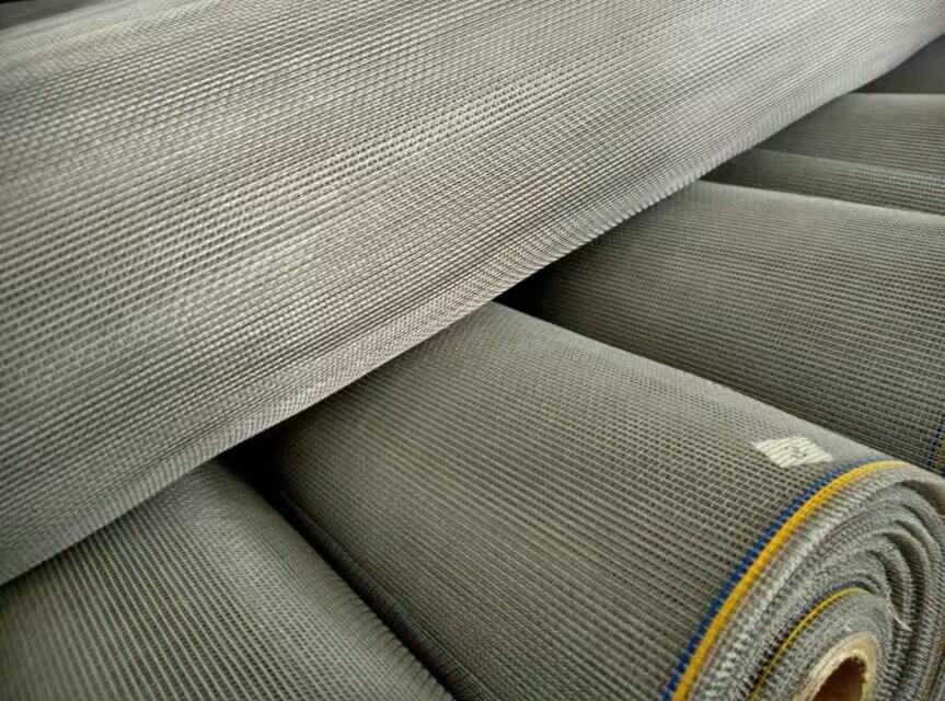 High Quality Fiberglass Porch Screen, Fiberglass Mosquito Net Mesh, 18X16, 120G/M2