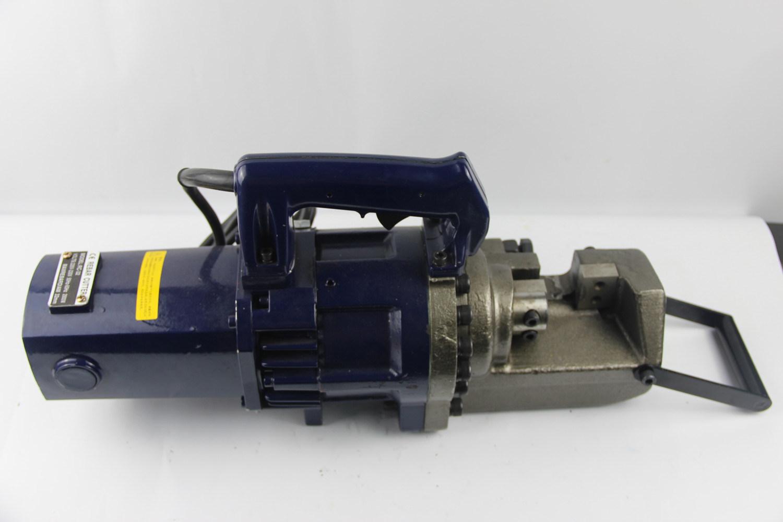 Portable Hydraulic Electric Rebar Cutting Machine RC-32