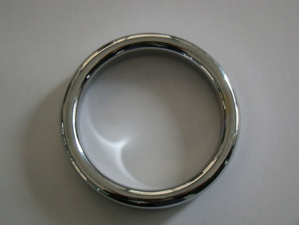 Ring Joint Gasket Used for