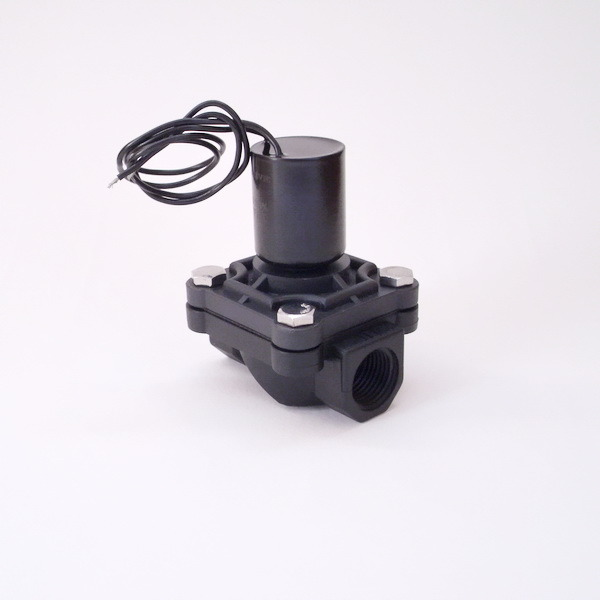 china water plastic solenoid valve pa 03 china. Black Bedroom Furniture Sets. Home Design Ideas