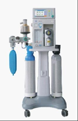 Portable Anesthesia (Analgesia) System CWM-101A