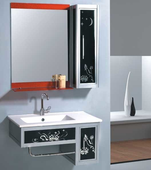 ALL METAL MEDICINE BATHROOM CABINET IN BATH ACCESSORIES - COMPARE