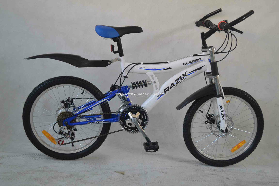 MTB Bike (WT-20406)