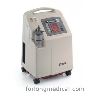 Oxygen Concentrator with CE (7F-5)